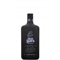 Old Lady's Premium