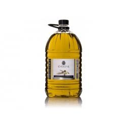 Caja de 3 garrafas de 5 l. de Aceite de Oliva Virgen Extra