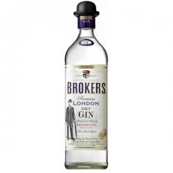 Brokers London