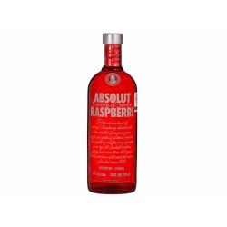 Vodka Absolut Raspberri