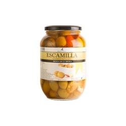 Aceitunas Aliñadas Escamilla 1,900 kg
