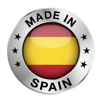Made in España