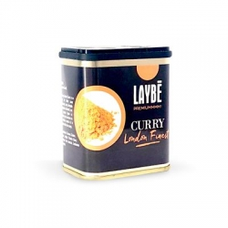 Lata Curry London Finest ( 90gr )