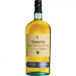 The Singleton 12 Años