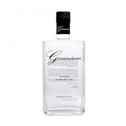 Geranium Dry Gin