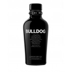Bulldog London