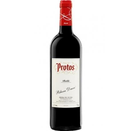 Protos Roble 2012