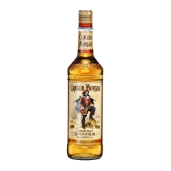 Ron Captain Morgan