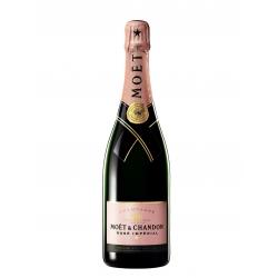 Champagne Moët & Chandon Rosé Imperial