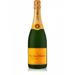Champagne Veuve de Clicquot