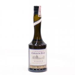 Calvados Château du Breui