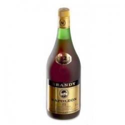 Cognac Napoleón 5 Años