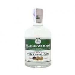 Blackwood's vitange Dry Gin