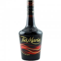 Licor de Cafe Tia Maria