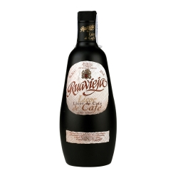 Licor de Cafe Ruavieja