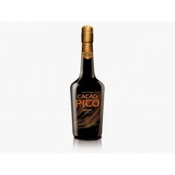"""Licor de Cacao """" Cacao Pico """""""