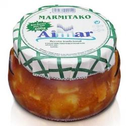 "Marmitako de Atún ""AIMAR"""